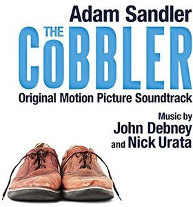 Cobbler (Score) (Original Soundtrack)
