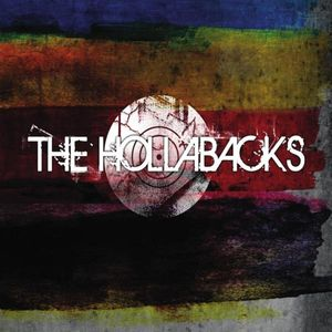 Hollabacks EP