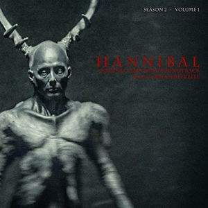 Hannibal: Season 2 - Vol 1 (Original Score) (Original Soundtrack)