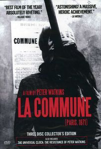 La Commune [Paris, 1871]