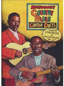 Legendary Country Blues Guitar Duets