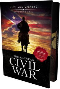 American Civil War: 150th Anniversary Collector's