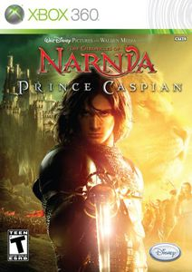 The Chronicles of Narnia: Prince Caspian for Xbox 360