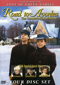 Road to Avonlea: The Complete Sixth Season