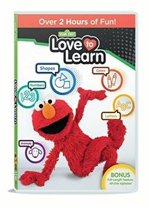 Sesame Street: Love To Learn