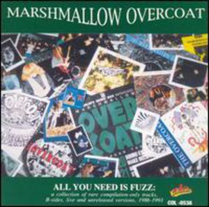 Marshmallow Overcoat : All You Need Is Fuzz
