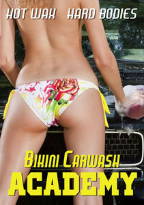 Bikini Car Wash Academy