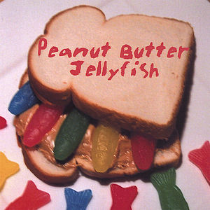 Peanut Butter Jellyfish