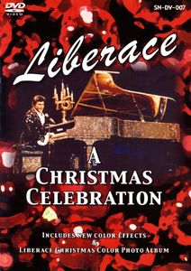 Liberace: A Christmas Celebration
