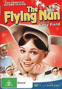 Flying Nun - Season 2