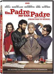 Un Padre No Tan Padre (from Dad To Worse)