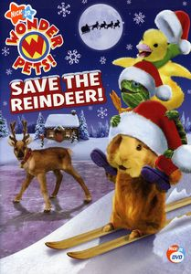 Save the Reindeer