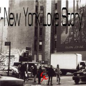New York Love Story [Import]