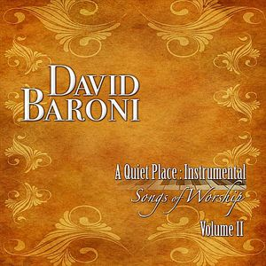 Quiet Place: Instrumental Songs of Worship 2