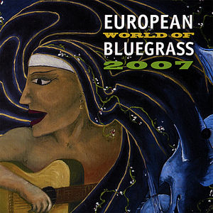 European World of Bluegrass 2007 /  Various
