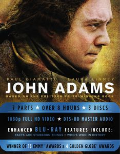 John Adams [Miniseries] [Widescreen]