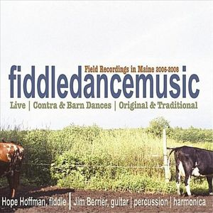 Fiddledancemusic: Field Recordings in Maine 2006-2