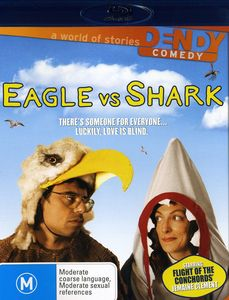 Eagle Vs Shark [Import]