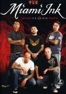 Miami Ink: Season 1 [2 Discs]