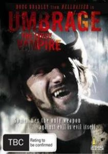 Umbrage-The First Vampire