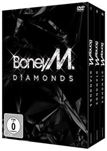 Diamonds (40th Anniversary Edition) [Import]