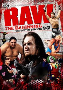 Raw The Beginning: The Best Of Seasons 1 and 2