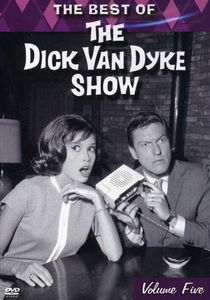 The Best of the Dick Van Dyke Show: Volume 5
