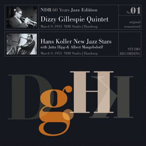 NDR 60 Years Jazz Edition 1 [Import]