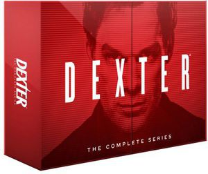 Dexter-The Complete Boxset