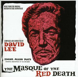 Masque of the Red Death Music Composed & Conducted [Import]