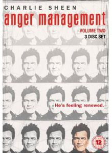 Anger Management: Season 2