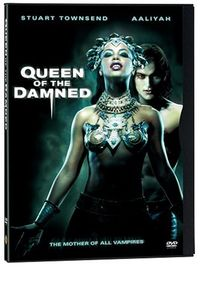 The Queen Of The Damned [WS]