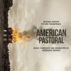 American Pastoral (Original Soundtrack) [Import]