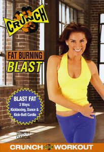Crunch: Fat Burning Blast [Exercise] [Full Frame]