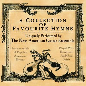 Collection of Favourite Hymns