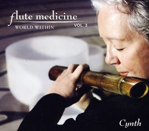 Flute Medicine: World Within 3