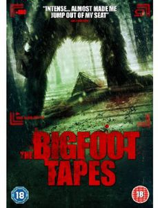 Bigfoot Tapes