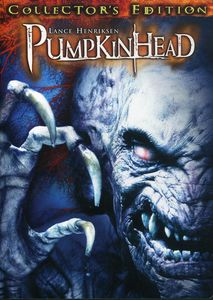 Pumpkinhead [WS] [Collector's Edition] [Lenticular Faceplate]