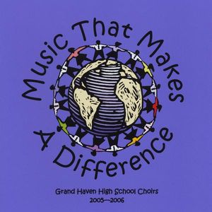 Music That Makes a Difference