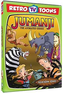 Jumanji: Animated Series - Season 1