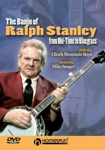 The Banjo Of Ralph Stanley