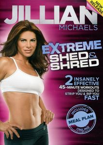Extreme Shed and Shred