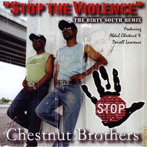Stop the Violence (Dirty South Remix)