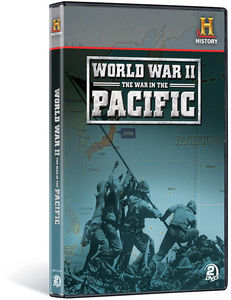 WWII: The War In The Pacific [Refreshed Artwork]