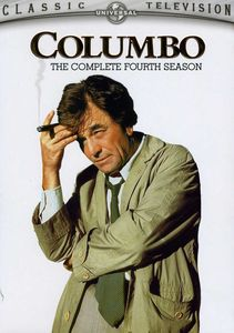 Columbo: Complete Fourth Season