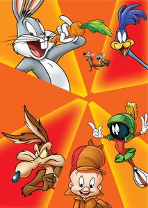 Looney Tunes Center Stage, Vol. 1