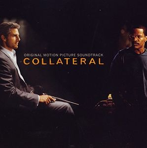 Collateral (Original Soundtrack) [Import]