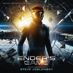 Ender's Game (Score) (Original Soundtrack)