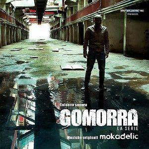 Gomorrah (Original Soundtrack)