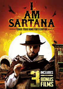 I Am Sartana Trade Your Guns for a Coffin